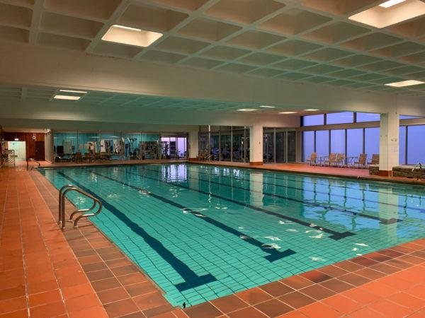 Hotell beitostølen basseng